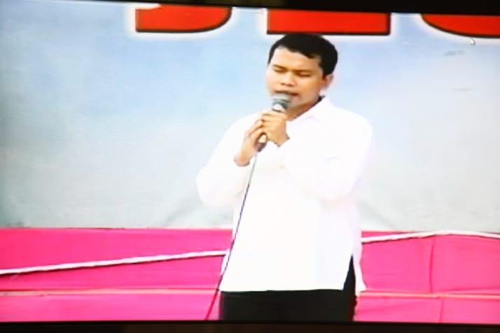 Testimony of Bro. Edu Cortez