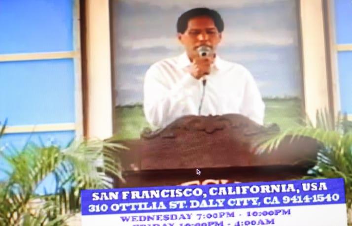 Testimony of Bro. Rufo Zulueta