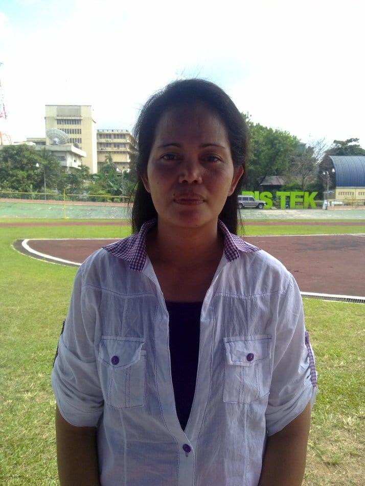 Robbery Miracle: The Testimony of Sister Tarciana Sibayan